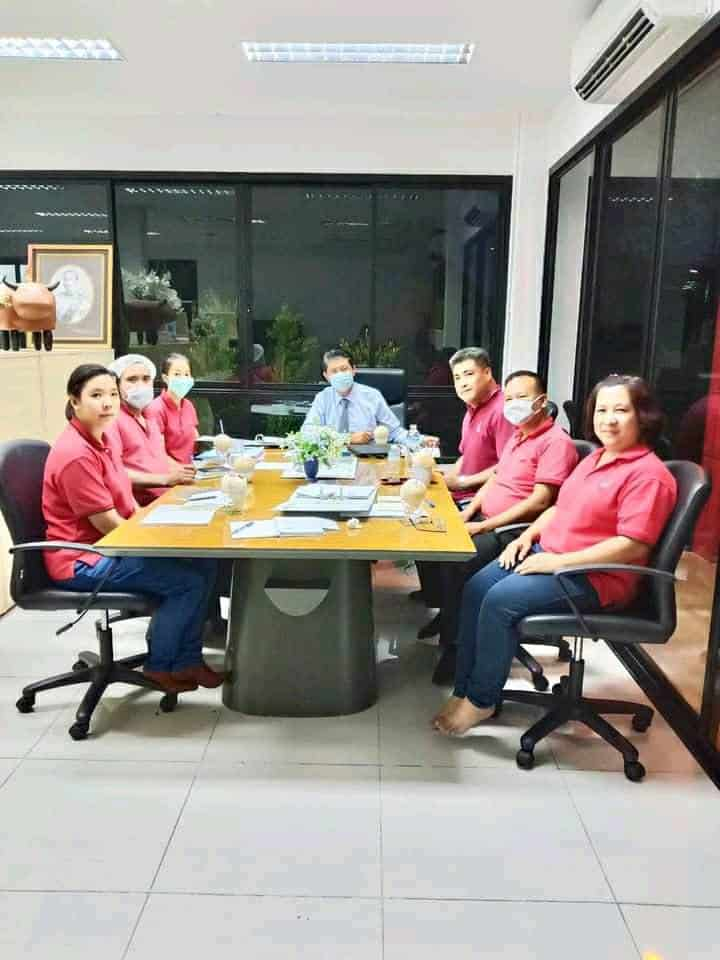 Pre Audit ISO 9001-2015